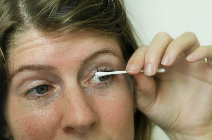 wikiHow to Make Eyelashes Longer with Vaseline -- via wikiHow.com