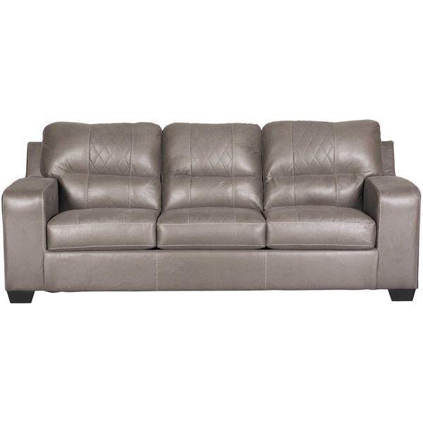 Narzole Gray Sofa Gray Sofa Sofa Ashley Furniture
