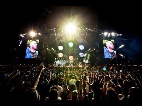 #negramaro #rome #olimpico #roma #music #rock #unastoriasemplicetour #negramarostadi #erconcerto