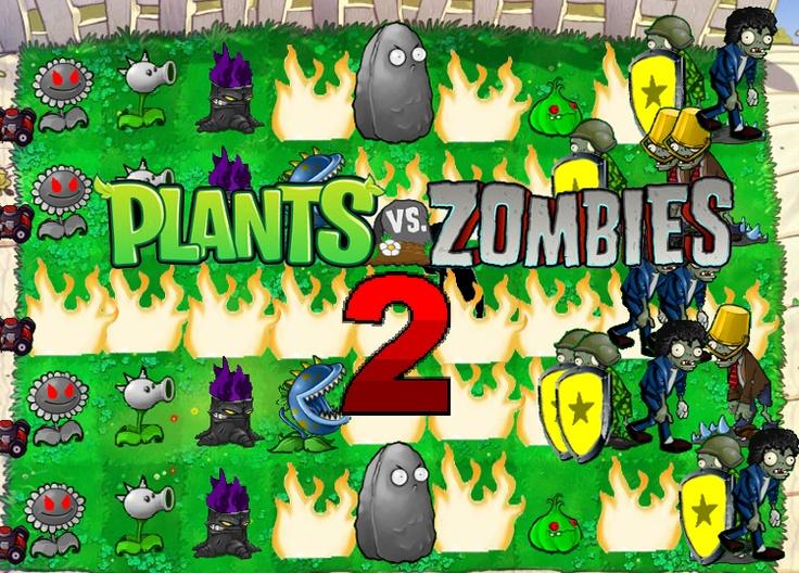 Les 76 meilleures images propos de plante vs zombie sur for Plante vs zombie 2