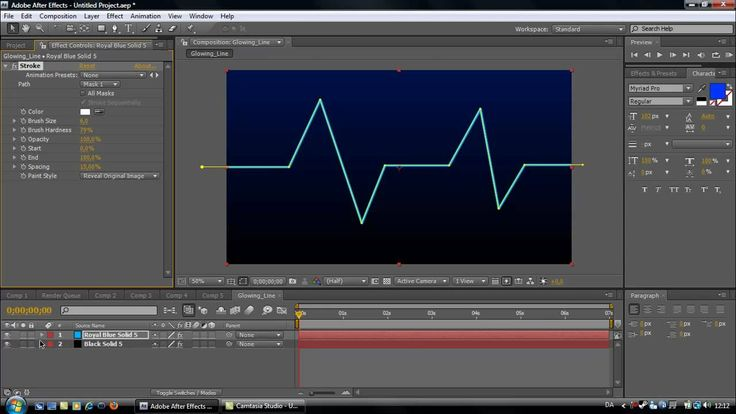 Line Drawing After Effects : Best ae tutorials images on pinterest motion graphics