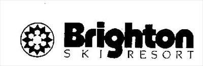 BRIGHTON SKI RESORT logo