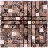 Mozaika BARWOLF CM_7100 30.5x30.5 cm