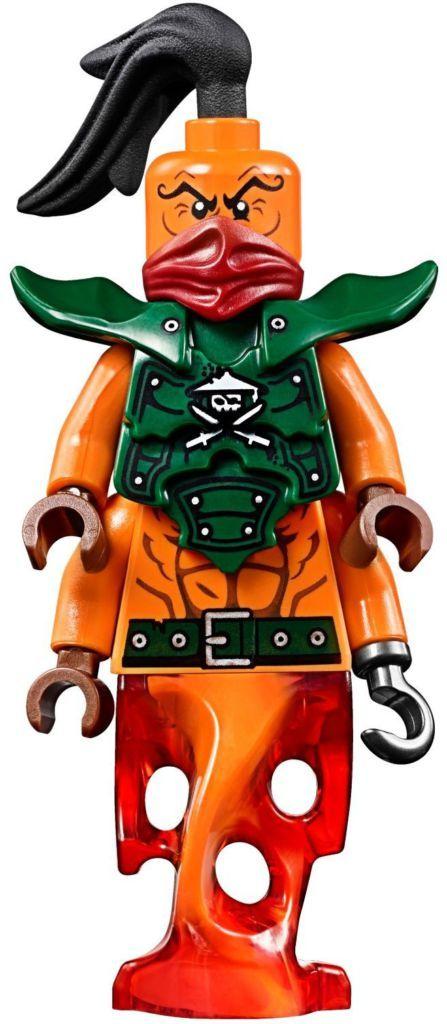 LEGO Ninjago minifigure Djinn Nadakhan - https://www.olgo.nl