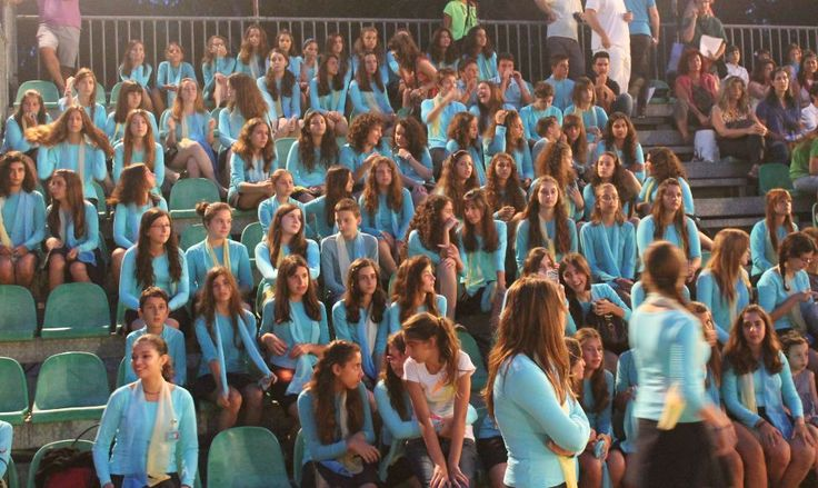[Photos] Ξεκίνησε το 31o Διεθνές Χορωδιακό Φεστιβάλ Πρέβεζας