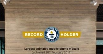 http://ift.tt/2m9XESh http://ift.tt/2mah1dV    ESTAMBUL Febrero 2017 /PRNewswire/ -VESTEL ha construido la mayor pared de smartphone del mundo. Vestel ha superado el récord mundial Guinness con sus 500 smartphones del modelo especial V3 5570 El destacado fabricante mundial Vestel ha participado en el Mobile World Congress - principal reunión mundial para la industria móvil celebrada en la Mobile World Capital Barcelona durante cuatro años para mostrar sus últimas tecnologías móviles…