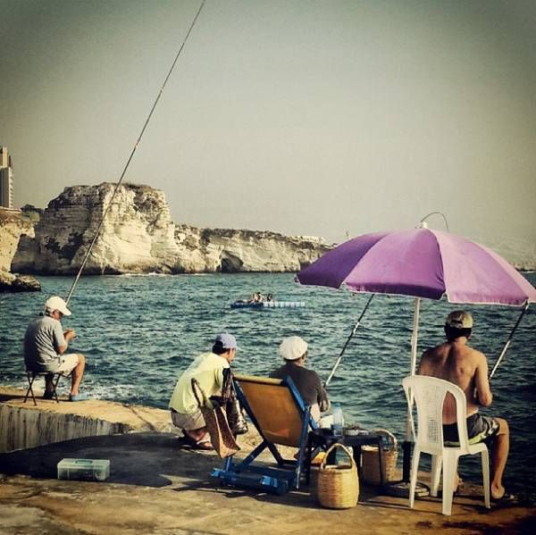Ten Fun (And Free!) Things to Do this September in Lebanon. Details on http://www.beirut.com/l/28008