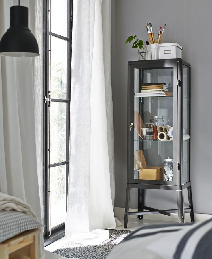 top 25 ideas about slaapkamers on pinterest tes ikea ps and bureaus. Black Bedroom Furniture Sets. Home Design Ideas