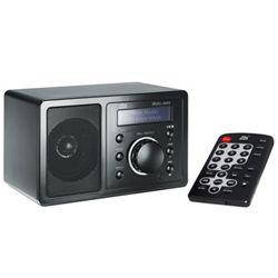 #Dnt ipdio mini internetradio nero radio 20302  ad Euro 73.92 in #Tv audio video>>audio>> fi #Elettronica