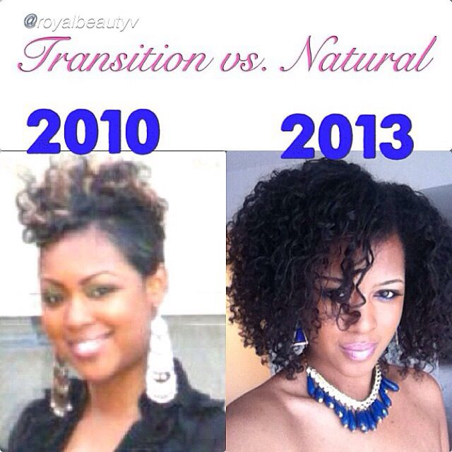 A Natural Hair Growth