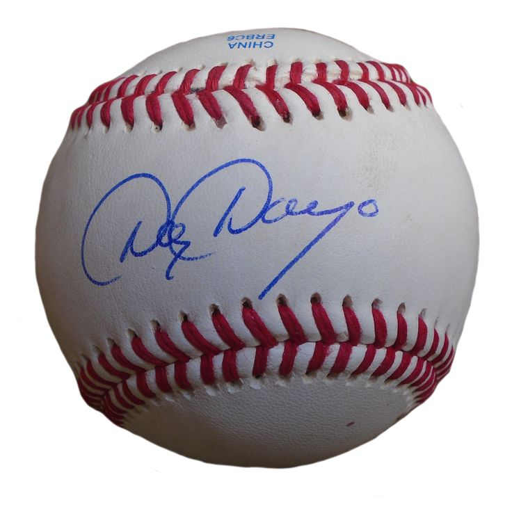 Chicago Cubs Doug Dascenzo signed Rawlings ROLB leather baseball w/ proof photo.  Proof photo of Doug signing will be included with your purchase along with a COA issued from Southwestconnection-Memorabilia, guaranteeing the item to pass authentication services from PSA/DNA or JSA. Free USPS shipping. www.AutographedwithProof.com is your one stop for autographed collectibles from Chicago sports teams. Check back with us often, as we are always obtaining new items.