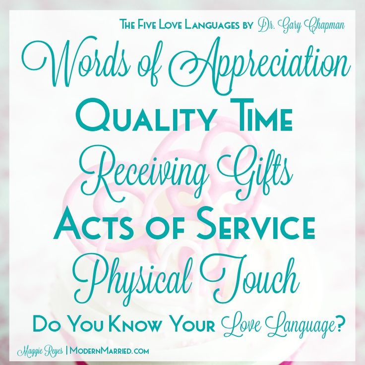 Quotes 5 Love Languages : Do You know Your Love Language 5 love languages by Gary Chapman