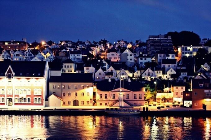 : ( I miss it! - Stavanger, Norway