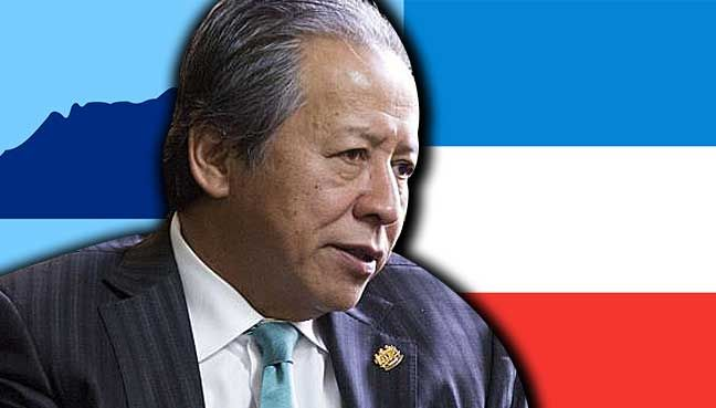 Anifah: Manila confirms Sabah is ours   Foreign Minister Anifah Aman says his counterpart informed him that the Philippines does not intend to stake a claim on Sabah.  KOTA KINABALU: Manila has assured the Malaysian government that it does not intend to stake a claim on Sabah Foreign Minister Anifah Aman said today.  The minister said he was informed by Philippine foreign affairs secretary Alan Peter Cayetano that an assertion by a former senator in his country late last month did not…
