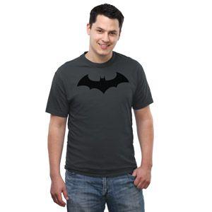 Batman Hush Logo