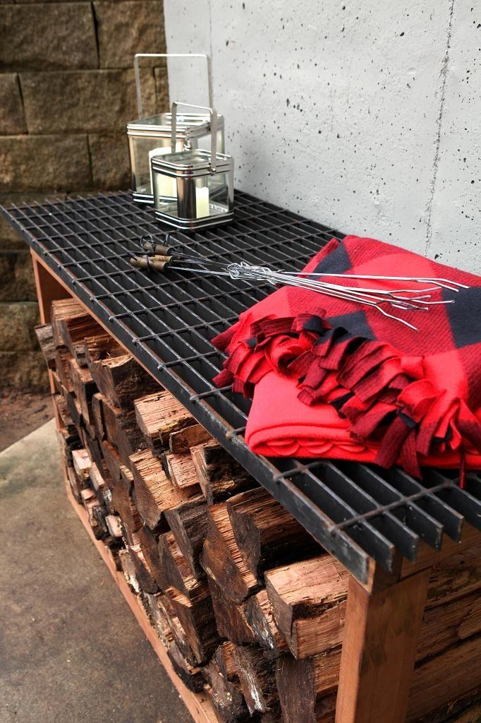 Best 25 Firewood Rack Ideas On Pinterest Firewood