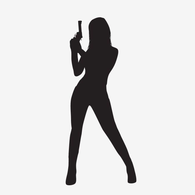 Pin On Gun