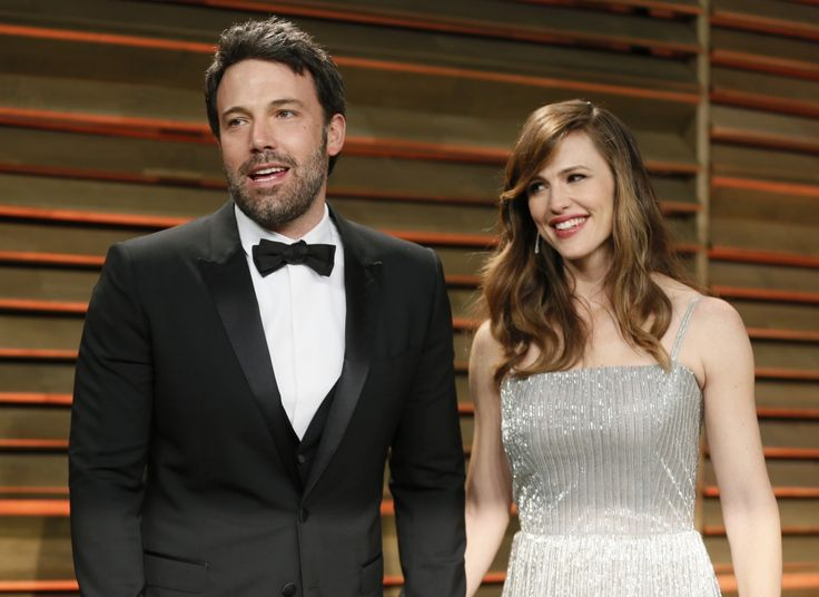 Jennifer Garner and Ben Affleck have three children together, Violet, Seraphina Rose and Samuel.