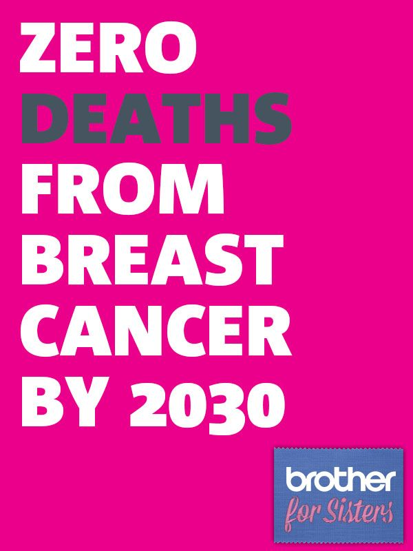 #Didyouknow that 1 in 8 women will be diagnosed with breast cancer in their lifetime? Purchase a pink tie for just $10 to help @nbcfaus fund life-changing breast cancer research. Click through now and #showyoursupport #BrotherforSisters #NBCF