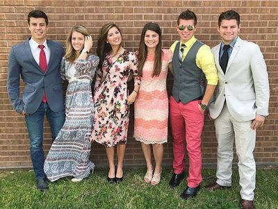 Bates Family Blog: Bates Family Updates and Pictures Gil and Kelly Bates Bringing Up Bates UP TV: Bates College/Career Update