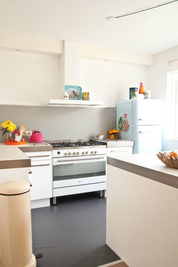 Krijtbord Keuken Ikea : White Kitchen Ideas Pinterest