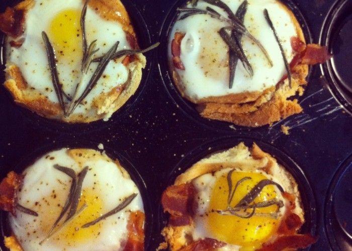 (Kater)frühstück!   14.11.2012