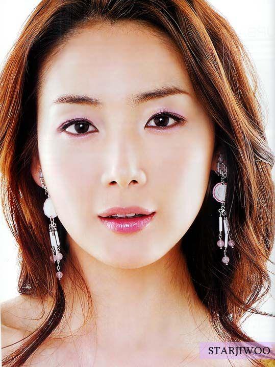 Korean / Japanese Makeup