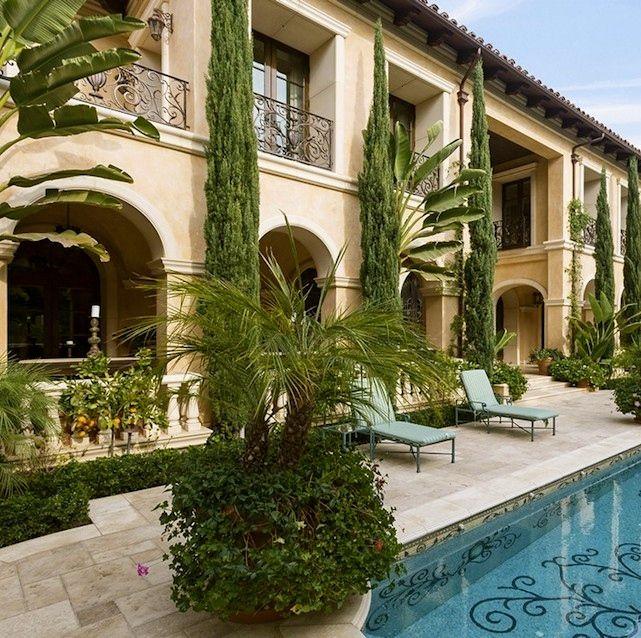 best 20+ mediterranean architecture ideas on pinterest | spanish