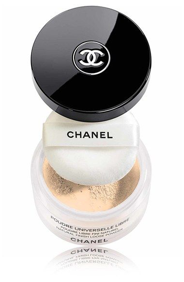CHANEL+POUDRE+UNIVERSELLE+LIBRE+  Natural+Finish+Loose+Powder+available+at+#Nordstrom #40 color