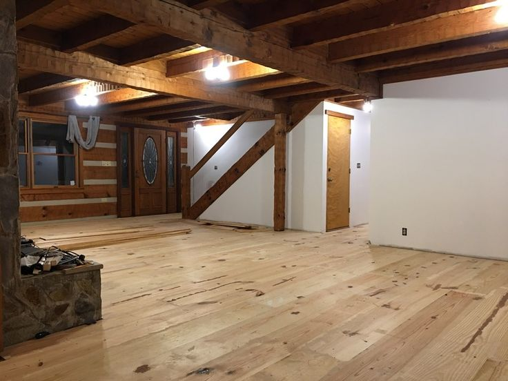 Best 25+ Pine floors ideas on Pinterest