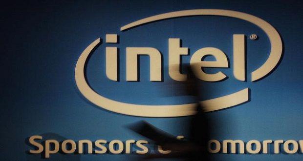Intel Ciddi Düşüş Yaşıyor