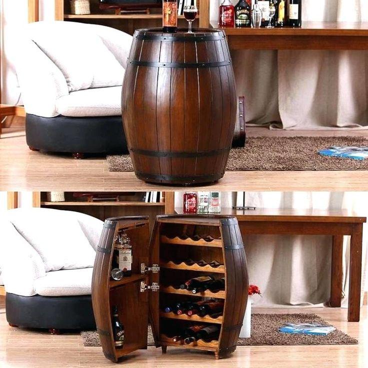 Resultado de imagen para decorative wine rack