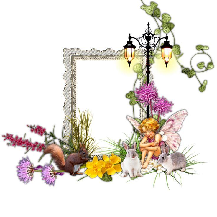 7 best marcos frames digitales para tus fotos images on - Marcos para decorar ...
