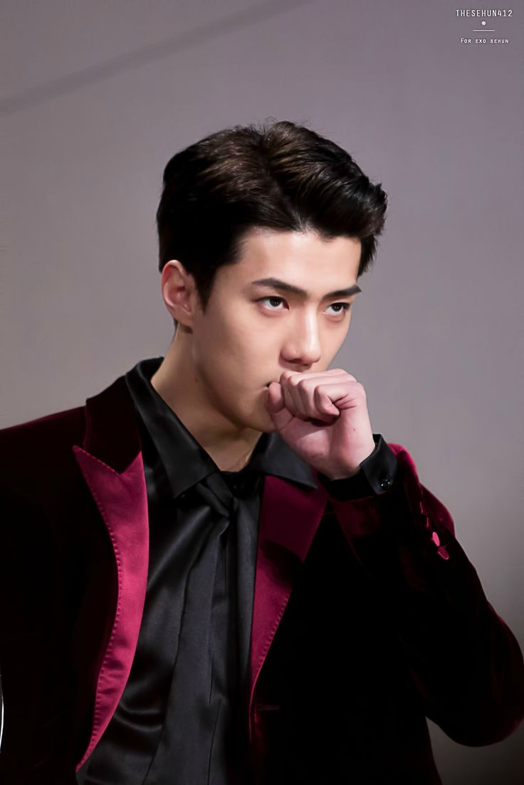 Image result for sehun exo