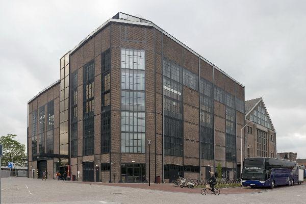 BNA 2014, 'Cultuurcentrum Energiehuis' Dordrecht in voormalige energiecentrale