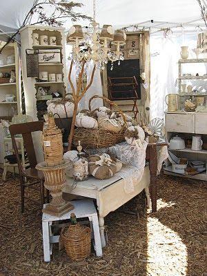 Sweet Magnolias Farm: chateau de fleurs marketplace