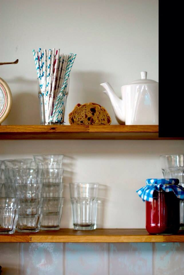 Koffie ende Koeck Café, Amsterdam