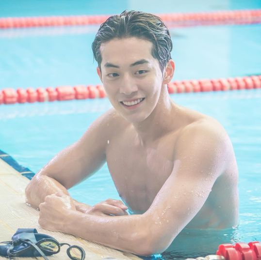 Weightlifting Fairy Kim Bok Ju