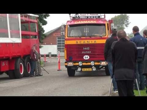 Real Truck (Final part Veteran Rally Hjørring ) - YouTube