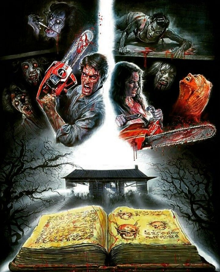 Pin By Rick On Evil Dead Horror Movie Art Horror Movie Icons Horror Posters