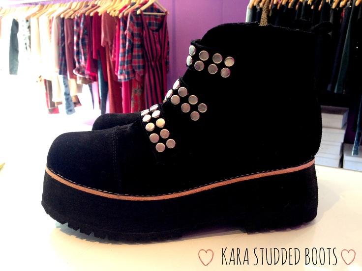 Mejores 199 im225genes de DEGRECIA Shoes en Pinterest : 87b5fdd16e7c8333ad8fb7c4fa02ce8f studded boots pies from es.pinterest.com size 736 x 552 jpeg 110kB