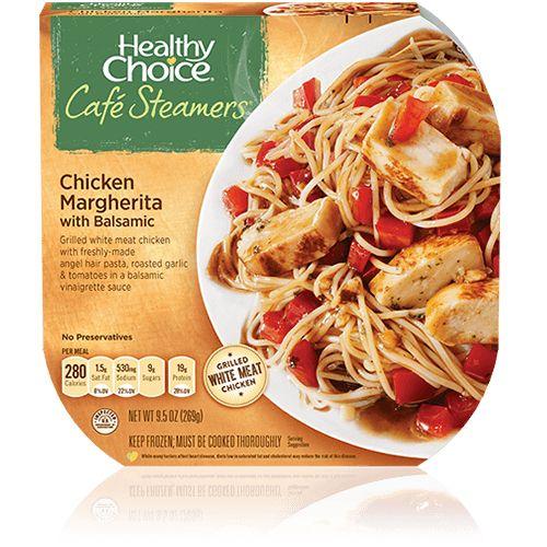 24 best lean cuisine meal hacks images on pinterest - Are lean cuisines healthy ...