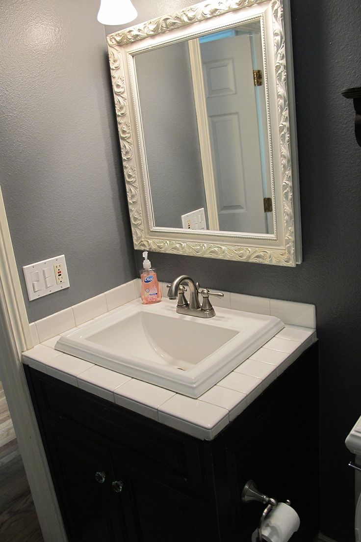 Making nautical bathroom d 233 cor by yourself bathroom designs ideas - Find This Pin And More On Bathroom Remodels Plan Ahead
