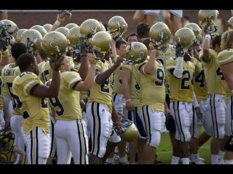 GEORGIA TECH FIGHT SONG