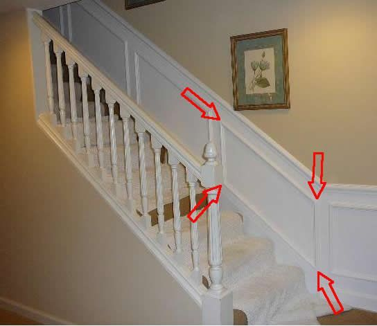 39 Best Baseboards Images On Pinterest
