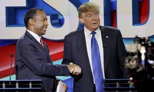 Ben Carson to endorse Donald Trump before crucial Florida primary Carson's endorsement of the Republican frontrunner will come just days before the winner-take-all vote and will give him a boost with social conservatives