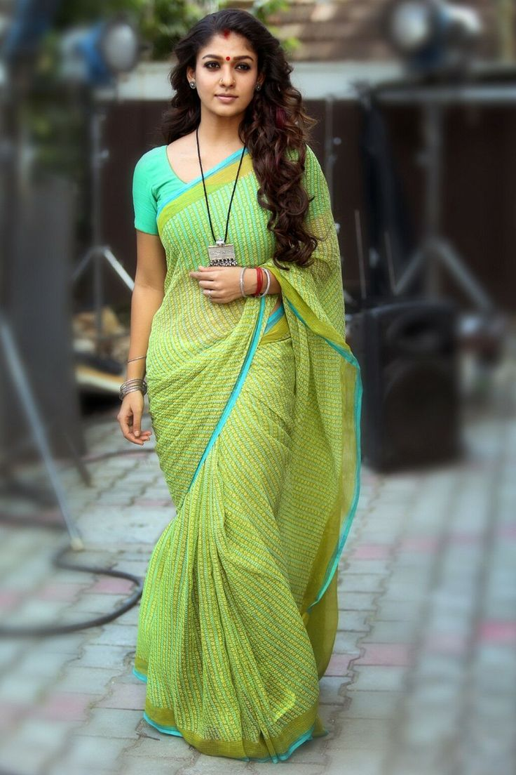 106 Best Nayanthara Images On Pinterest Indian Actresses