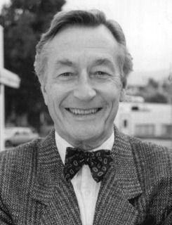 John Neville (May 2, 1925 - November 19, 2011) British actor (known from the X-Files series and movie).