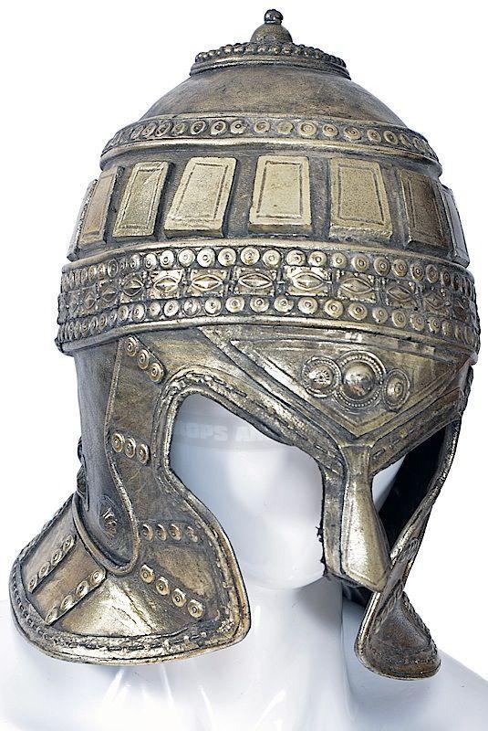 Troy - Trojan Helmet