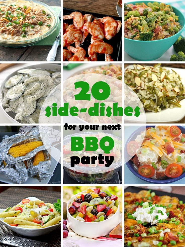 17 best images about recipes bbq on pinterest smoked for Side dish recipes for grilling out